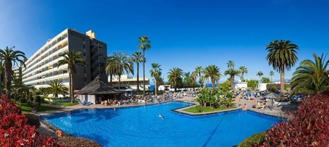 Alles drin! 1 Woche Teneriffa luxuriöses 4**** Hotel all inkl. mit Flügen und Rail&Fly nur 573,-