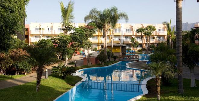 Heute über 50% günstiger: Teneriffa **** Hotel, Ü/F/Flüge und Transfer 1 Woche ab 446,-