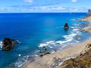 Taganana Strand