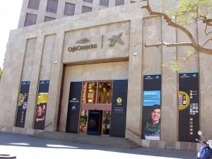 Banken Auf Teneriffa