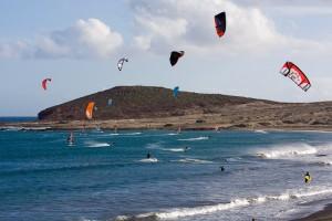 teneriffa-kitesurfen