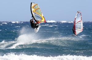 teneriffa-windsurfen
