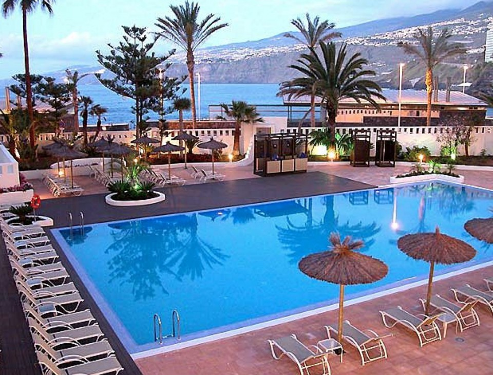 7 Tage Teneriffa im Hotel Beatriz Atlantis & Spa inkl Flug, Zug und Frühstück ab 377 €