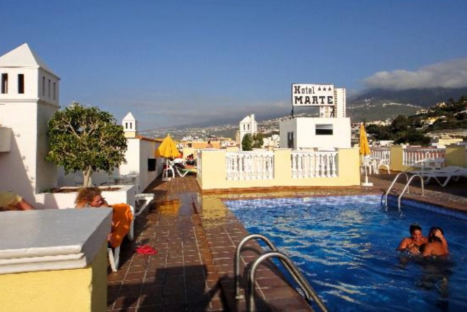 Kracher: 7 Tage Pauschalurlaub 3* Hotel inkl. Flüge, Transfers und Halbpension für nur 323 €