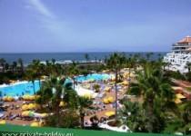 Apartment im Parque Santiago IV in Playa de Las Americas