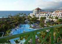 Ferienwohnung im Parque Santiago IV - Playa de las Americas