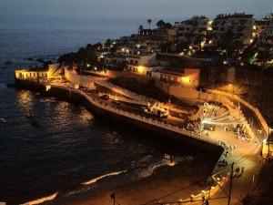 teneriffa reise puerto de santiago