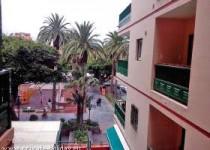 Ferienstudio mit Balkon in Puerto de la Cruz