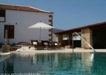 Ferienwohnung mit Pool und Whirlpool in Fasnia