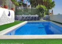 Ferienhaus mit Privatpool in Los Menores-Adeje auf Teneriffa