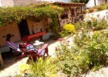 Ferienhaus mit Garten, Terrasse und Grill im Süden Teneriffas