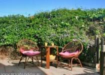 Ferienwohnung mit möblierter Terrasse & Meerblick in El Sauzal
