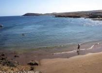 Schönes Ferienhaus nah am Meer im sonnigen Osten von Teneriffa