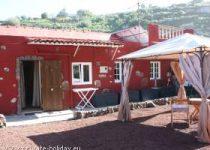 Rustikale Finca mit großem Garten und einem eigenen Spielplatz